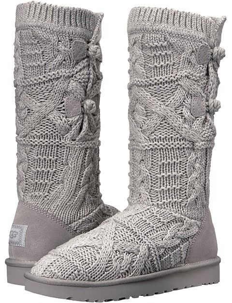 6dd1ceadc85 UGG Kalla Women's Boots | Products | Shoes, Bearpaw boots, Slouchy boots