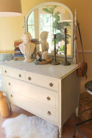 Vintage Dresser On Craigslist Vintage Dressers Furniture More Furniture