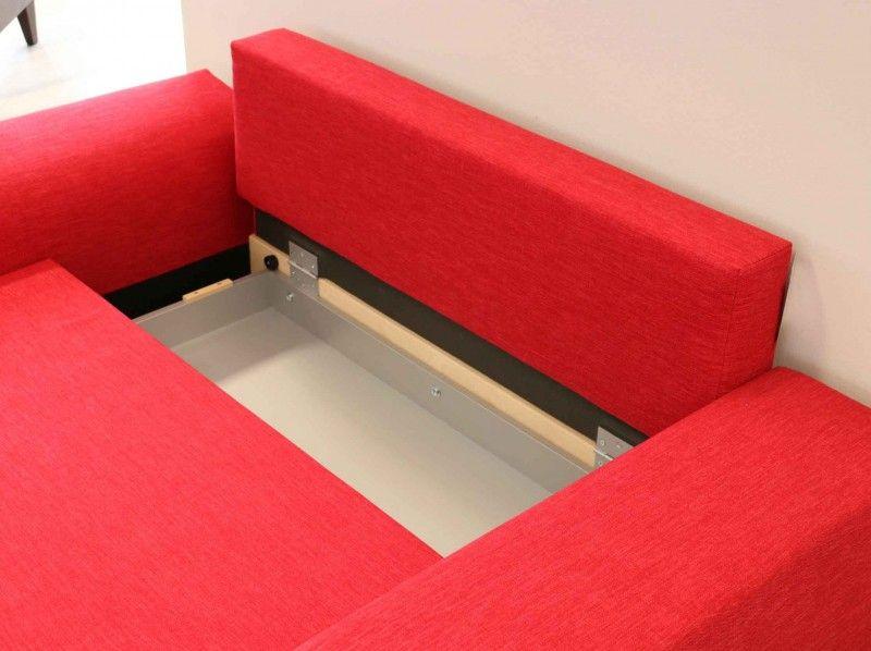 Confetto hochwertige design schlafsofas for Ausstellungsstucke sofa