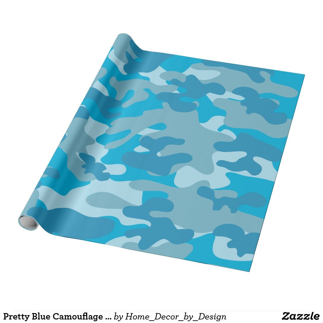 Pretty Blue Floral Tissue Paper   Tissue paper, Floral ...  Pretty Blue Paper