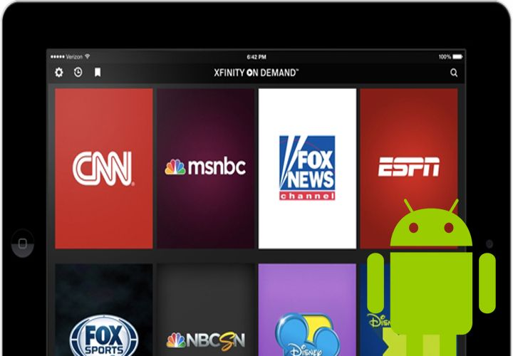 LiveNewsOn: Live News Streaming brought programs of top four
