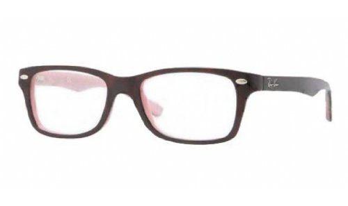 d6840535c8879 Ray Ban Junior RY1531 Eyeglasses-3580 Top Havana On Opal Pink-48mm ...