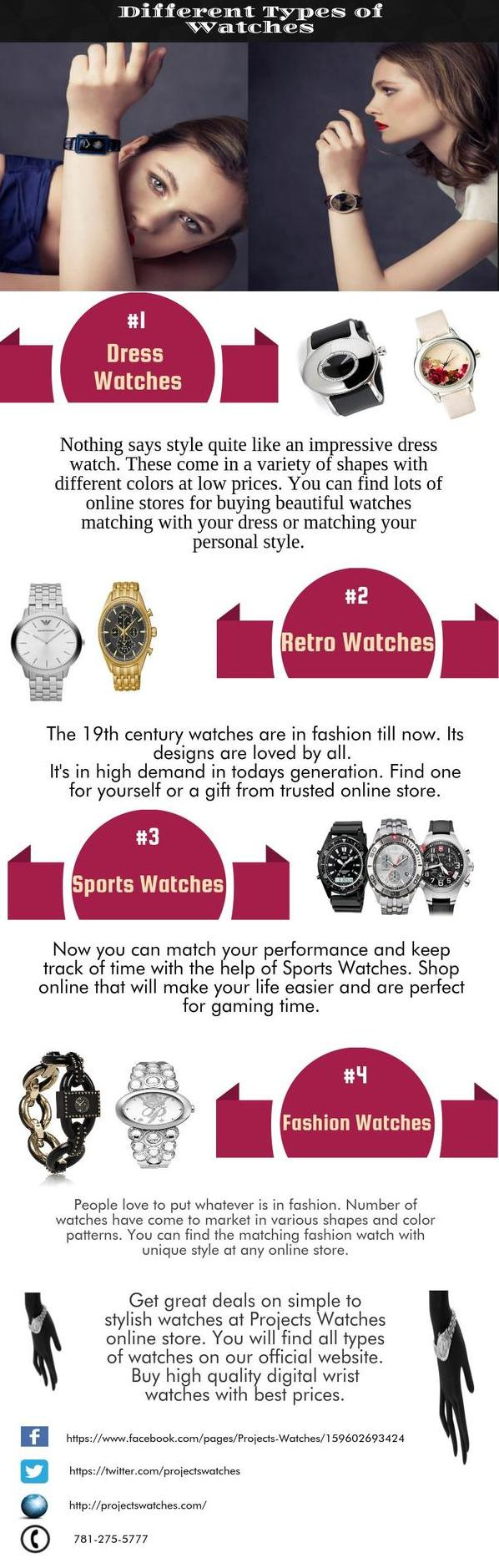 Buy digital wrist watch at best prices. Our online store is one of the popular leading store. You will find huge collection of watches here with different designs.