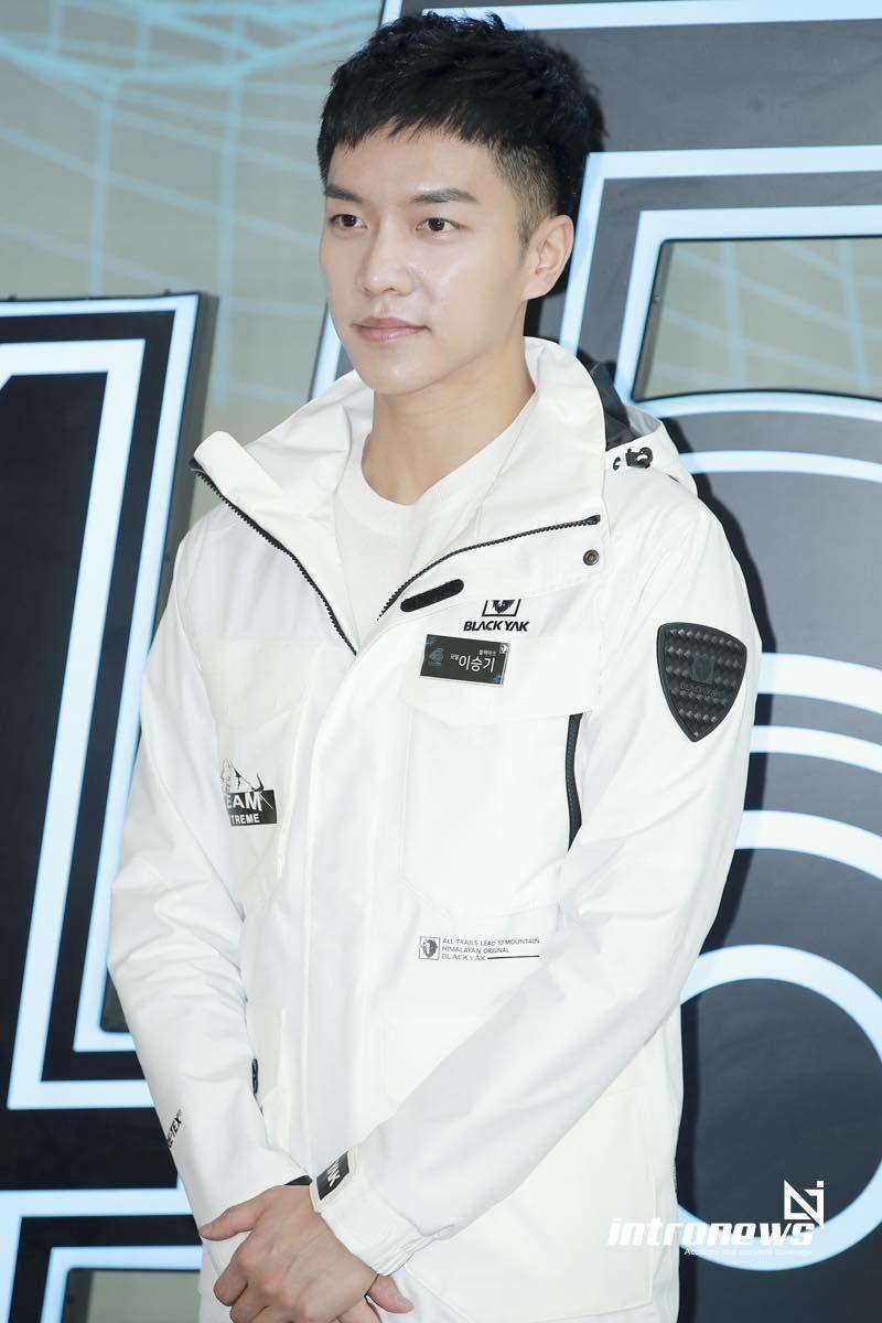 Pin Di Lee Seung Gi