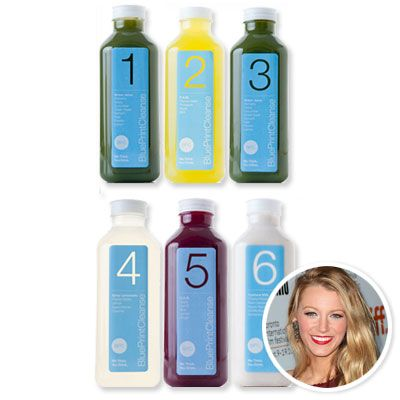 Hollywoods top juice fasts blueprint cleanse juice fasting and hollywoods top juice fasts blueprint cleanse from instyle malvernweather Gallery