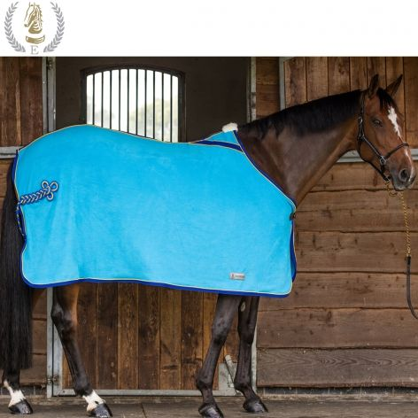 Equiport Fleece Show Rug Animals And Pets Horse Rugs