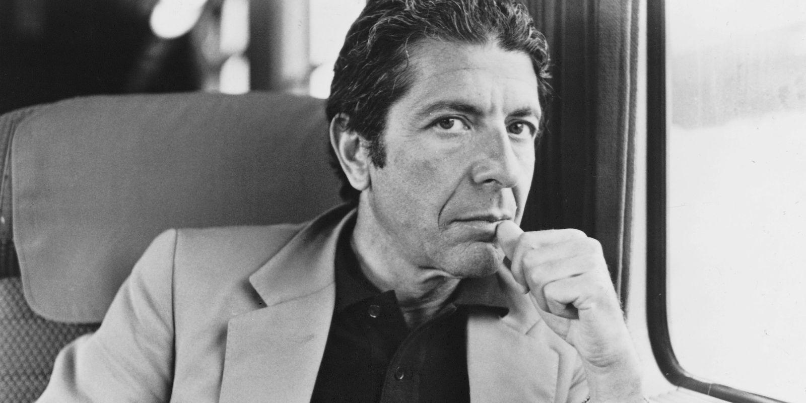 Leonard Cohen ha muerto. La poesía ha muerto. Y Donald Trump es el hombre más poderoso del mundo.