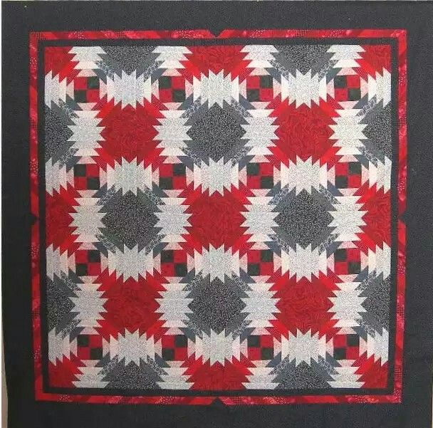Love this pineapple quilt | quilts | Pinterest : pineapple quilt tutorial - Adamdwight.com