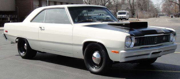 1975 Plymouth Scamp Dart Clone Plymouth Scamp Plymouth Cars Classic Cars