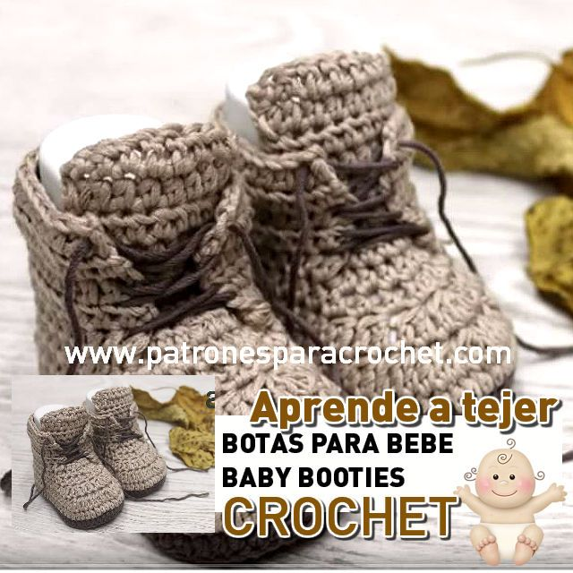 Lujoso Patrones De Crochet Libre Reborde De La Bota Festooning ...
