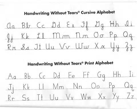 Handwriting Without Tears Yahoo Image Search Results Handwriting Without Tears Word Family Worksheets Addition Words