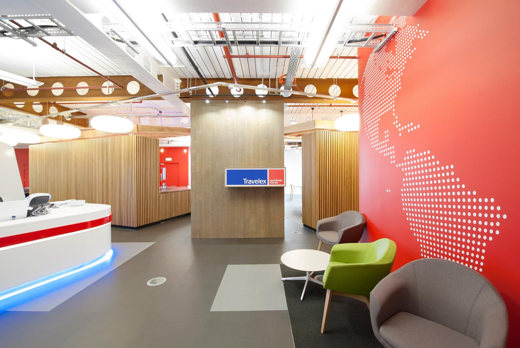 babson capital europe offices. Travelex Office Design \u0026 Fit-Out Project - Kings Cross Interiors Relocation Babson Capital Europe Offices I