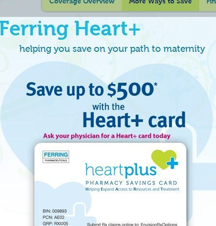 Fertility Medication Cost Heart Beat Reproductive Health