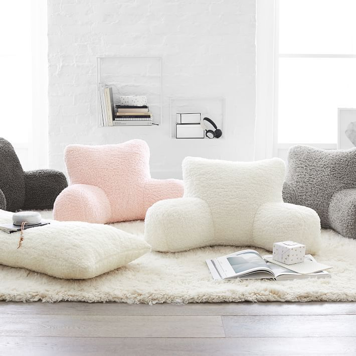 Cozy Lounge Around Pillow Cover In 2020 Pillows Pillow