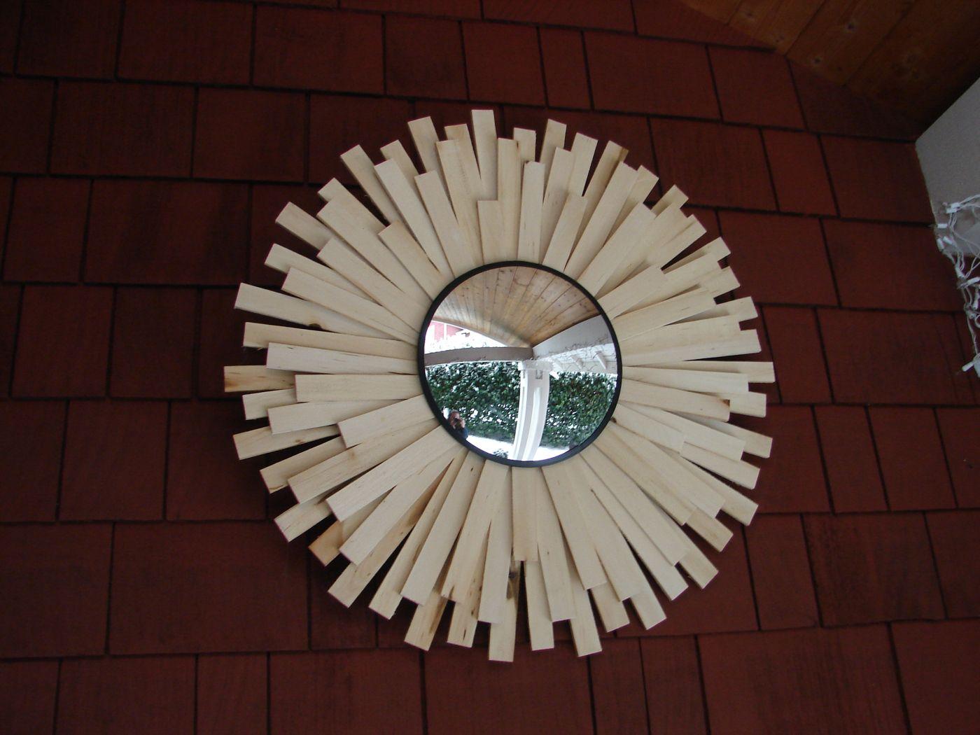 13+ 18 round craft mirror ideas in 2021