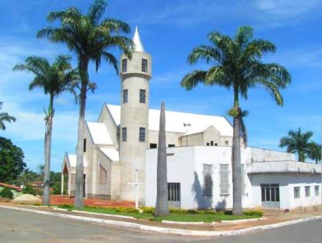 São Francisco de Goiás Goiás fonte: i.pinimg.com