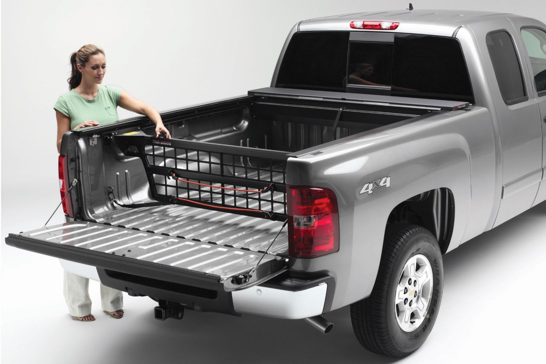 RollNLock CM570 Cargo Manager Rolling Truck Bed Divider
