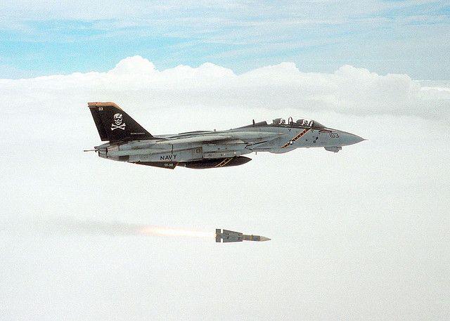 F 14 02b Aviones Caza Tomcat F14 Y Aviones De Combate
