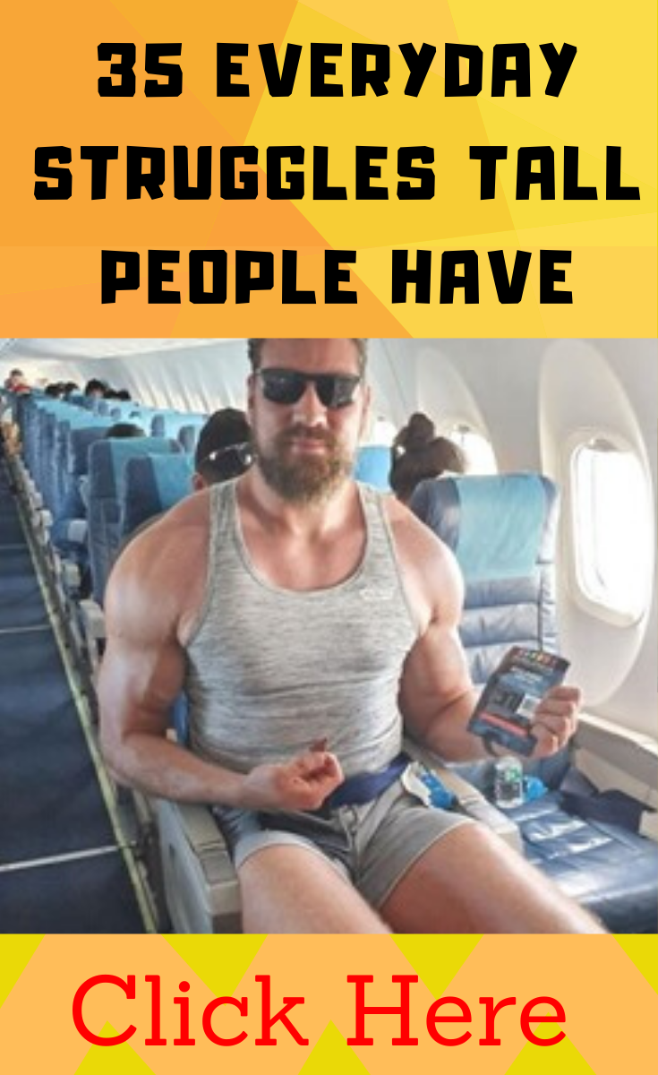 Big Feet Problems Meme