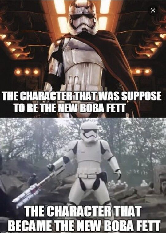 You Never Know Who The Fans Will Love Funny Star Wars Memes Star Wars Humor Star Wars Jokes