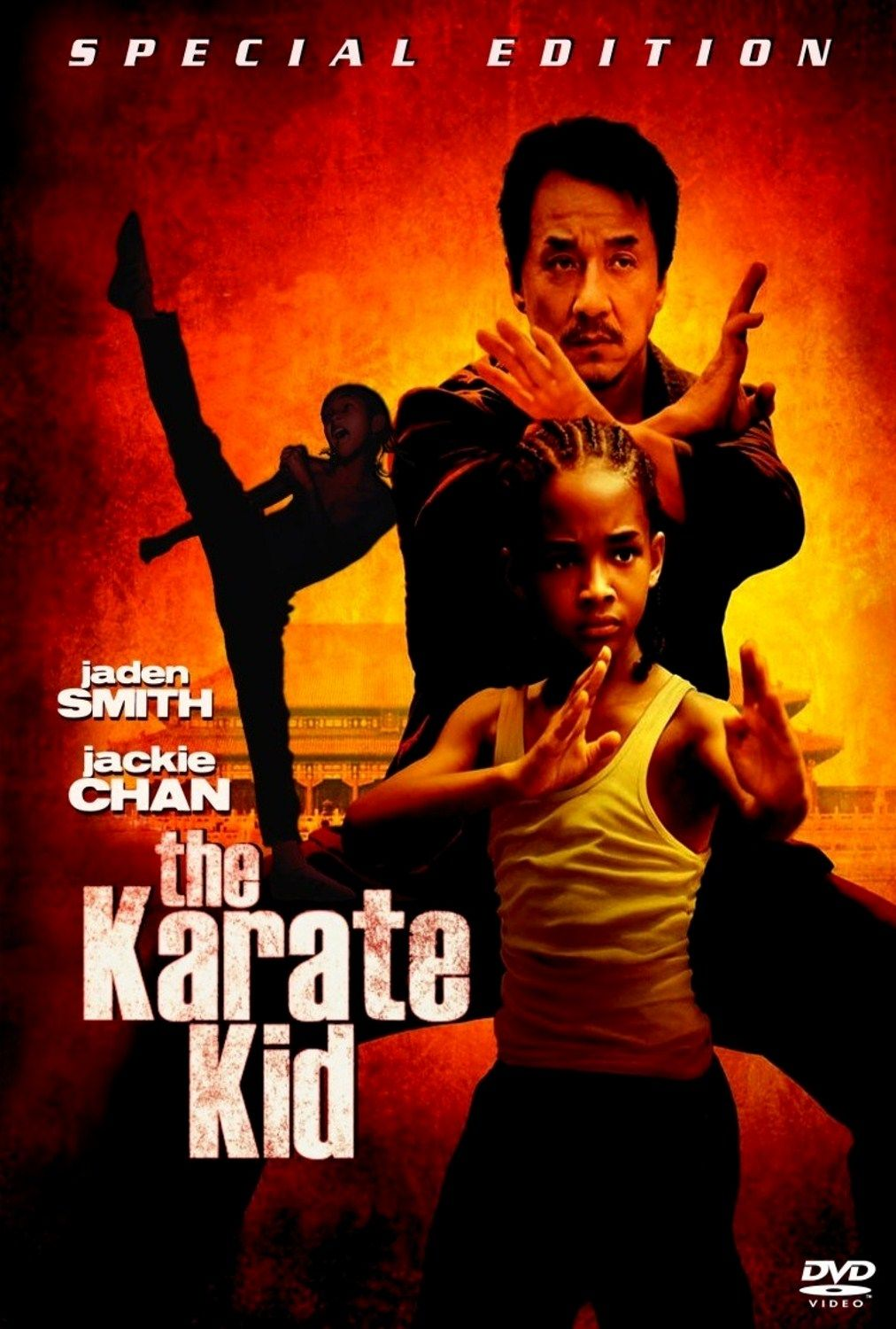 24++ Karate kid book cover information