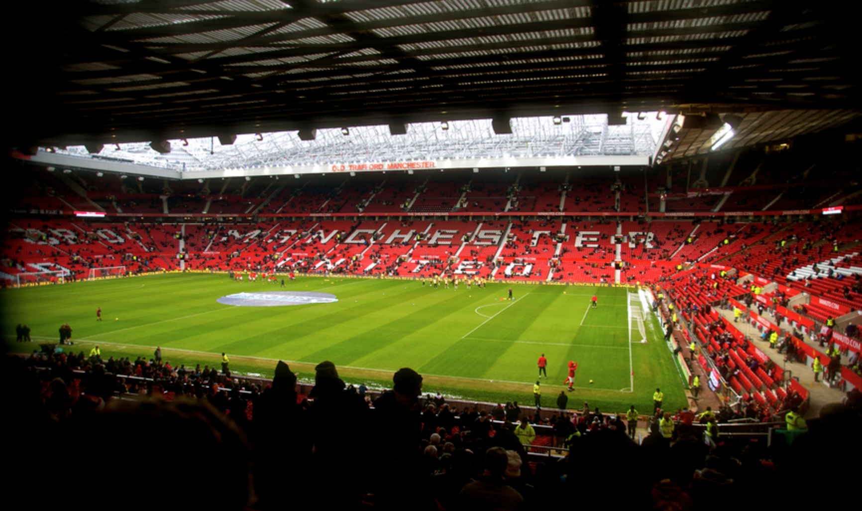 Football travel to Manchester | Manchester United Bournemouth