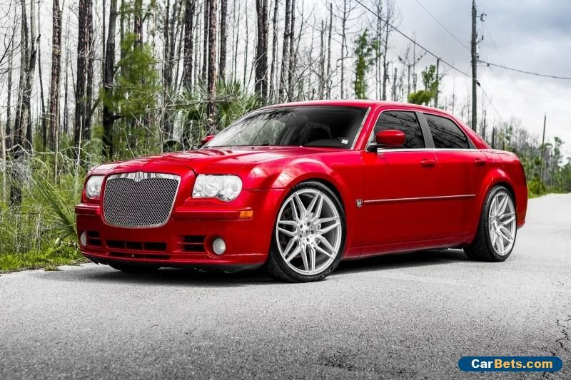 2007 Chrysler 300 Series Chrysler 300series Forsale Canada