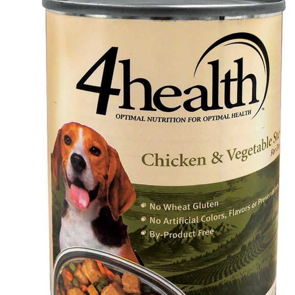 4health Chicken Vegetable Stew For Dogs 13 2 Oz Tractor