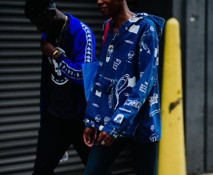 Pin by Daniel O'Donovan on Menswear Cool street fashion