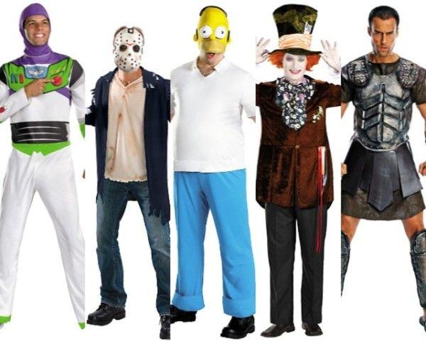 Disfraces originales para hombres Halloween 2015 Disfraces