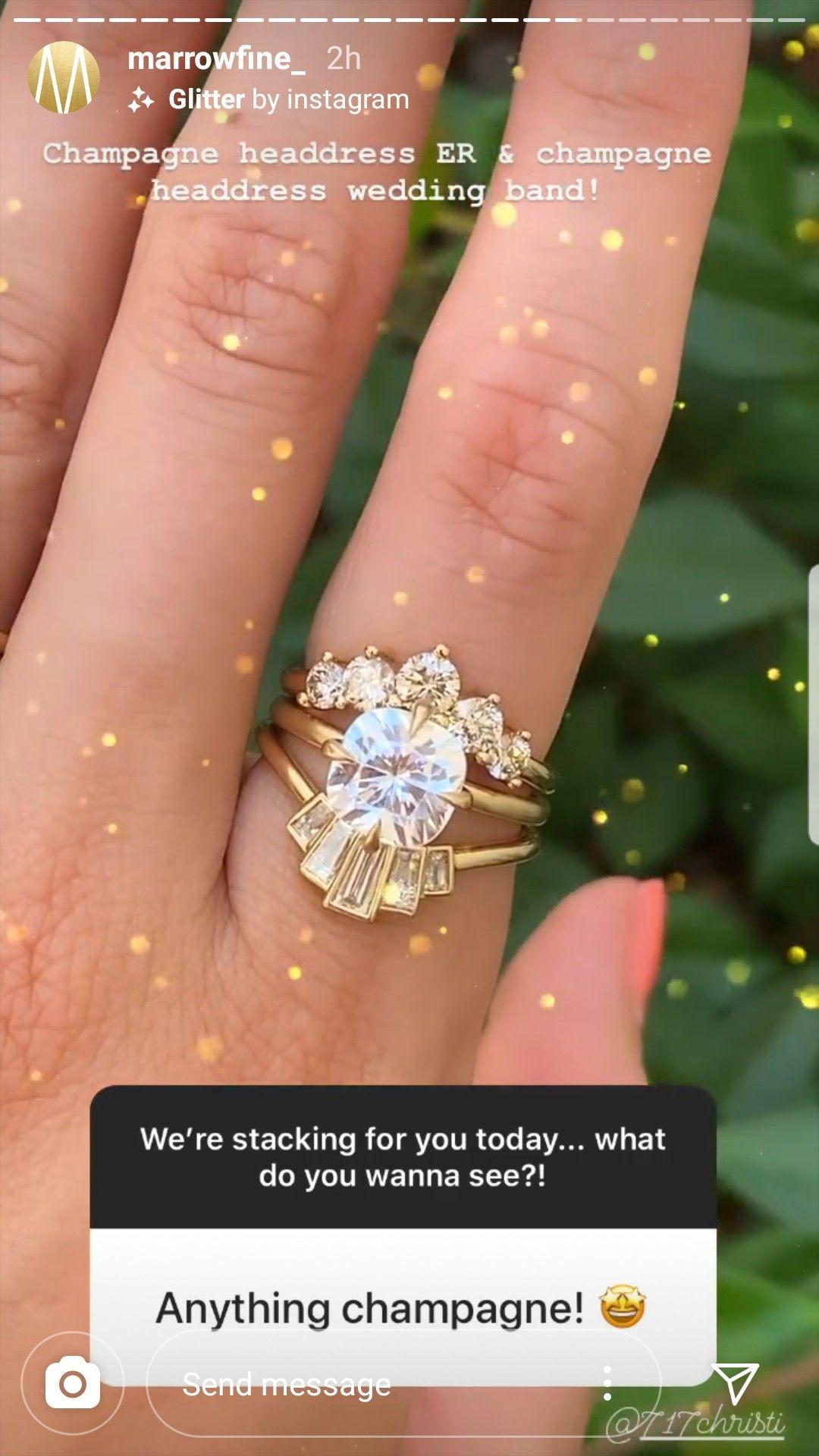 Pin by Christine Cucchiaro on Jewelry in 2020 Wedding