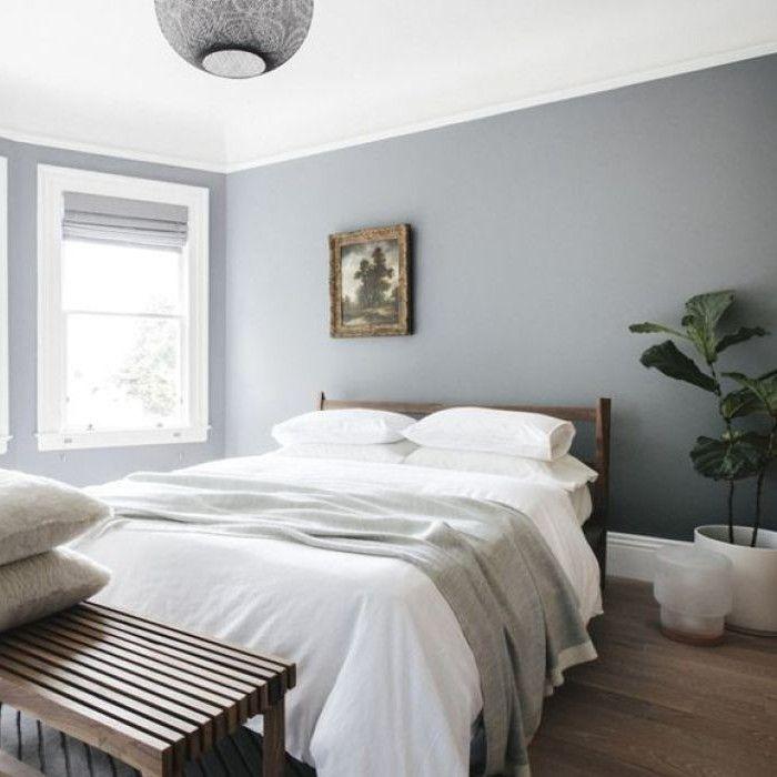 60 Minimalist Bedroom Ideas On A Budget -