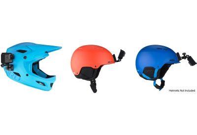 Gopro Helmet Front And Side Mount Gopro Helmet Gopro Helmet