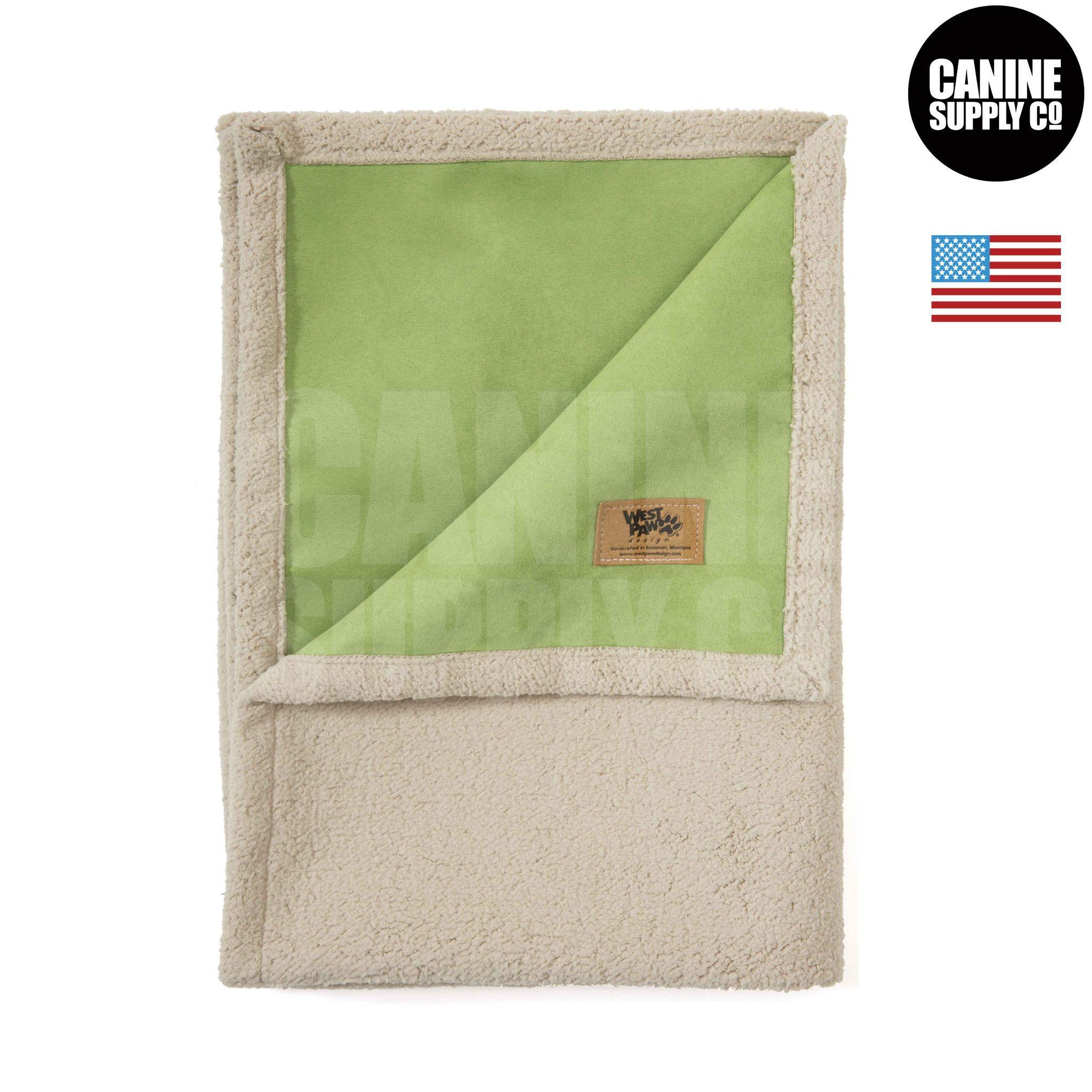 Big Sky Blanket Jade Color Dog Blankets All Sizes Sky Blanket Big Sky Paw Design