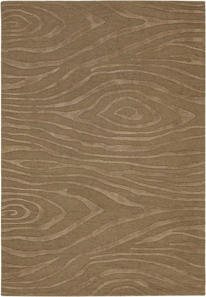 Wood grain rug, you will be mine. rosenberryrooms.com