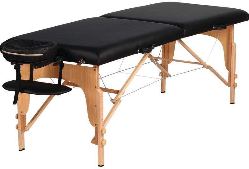 maxam portable massage table #lbtg