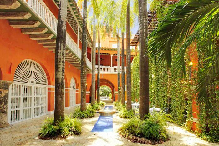 Planning A Trip To Cartagena We Rounded Up The Best Boutique Hotels In Colombia Make Your Vacation Extra Enticing