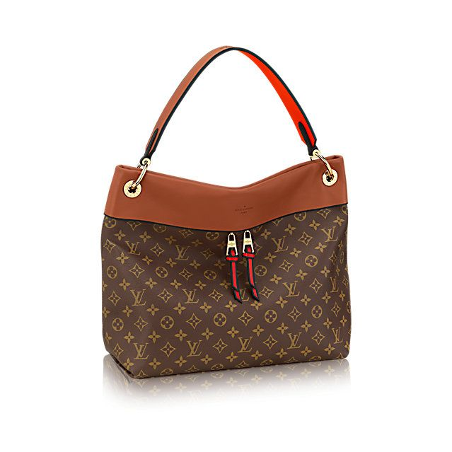 Tuileries Hobo M43155 230 99 Authentic Louis Vuitton Handbags