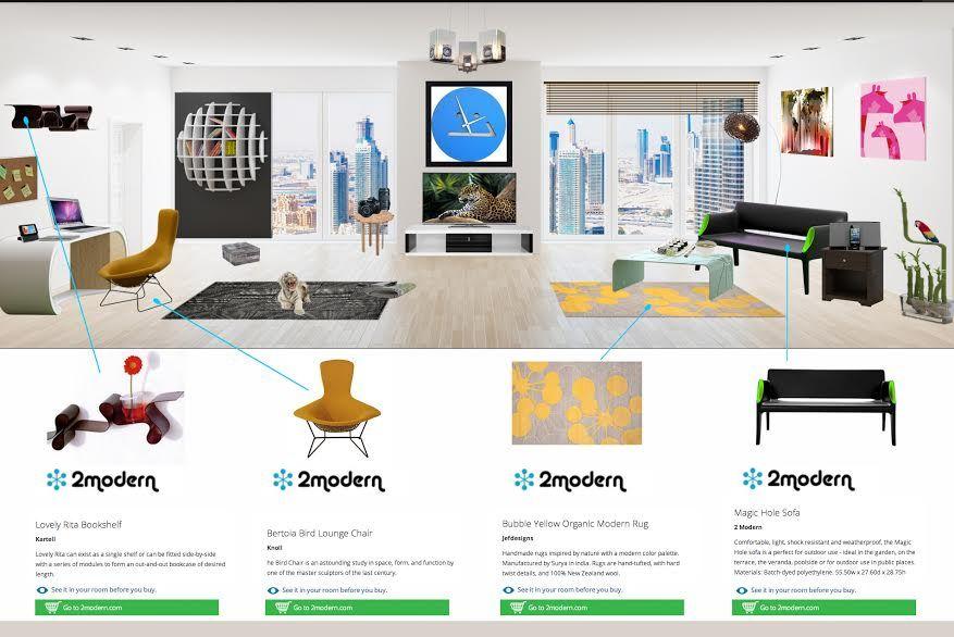 2Modern Furniture Inside MyWebRoom 2modern, Blu Dot, Cool Furniture, Dream  Room, Eco. Upscale FurnitureCool FurnitureContemporary ...