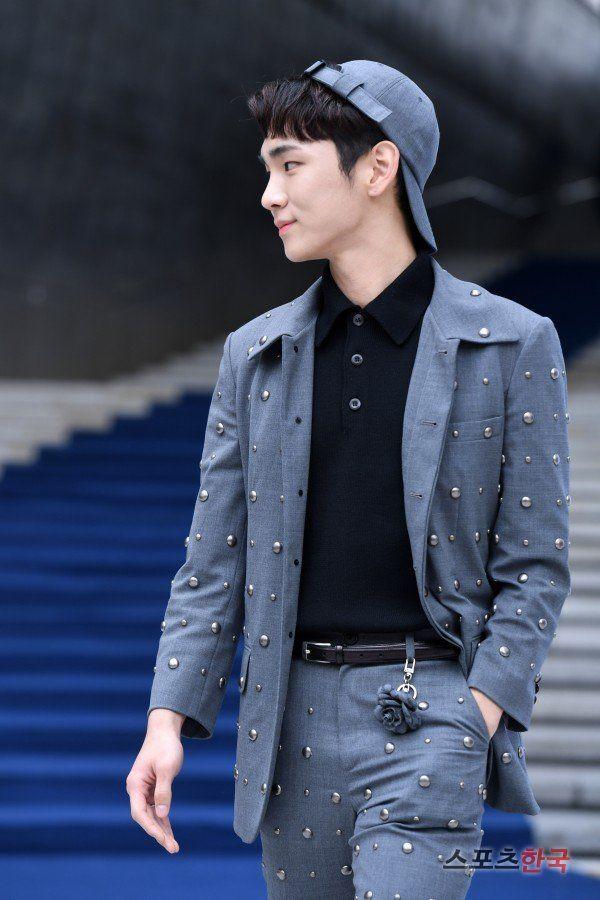 161021 #Key - 2017 S/S Hera Seoul Fashion Week | Keybum ...