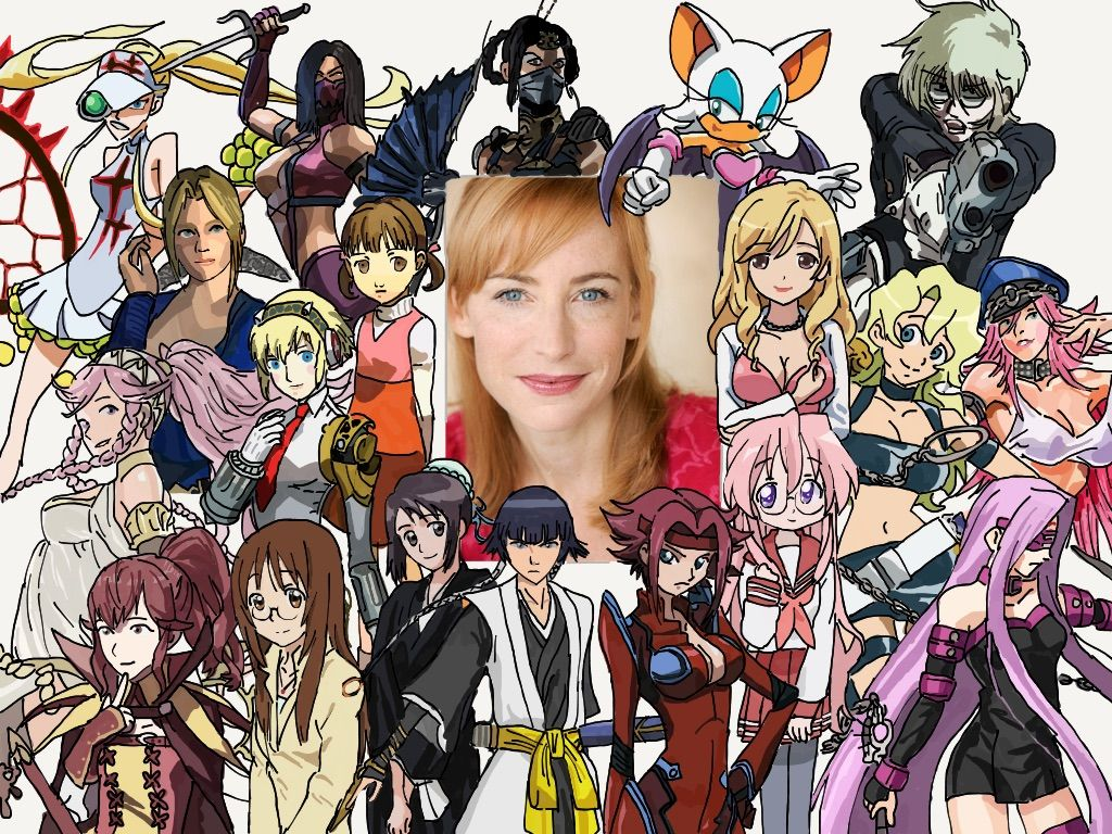 Karen Strassman The Incredibles Voice Actor Voice Acting