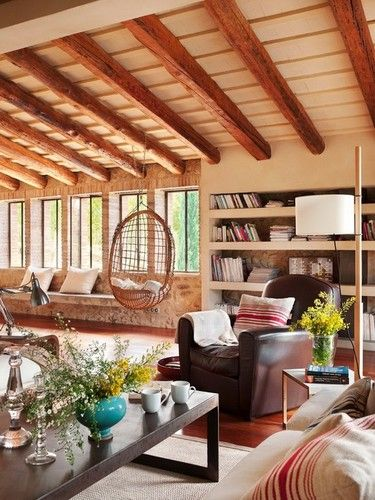 49 Excellent Unusual Interior Designs Meant to Feed Your ...