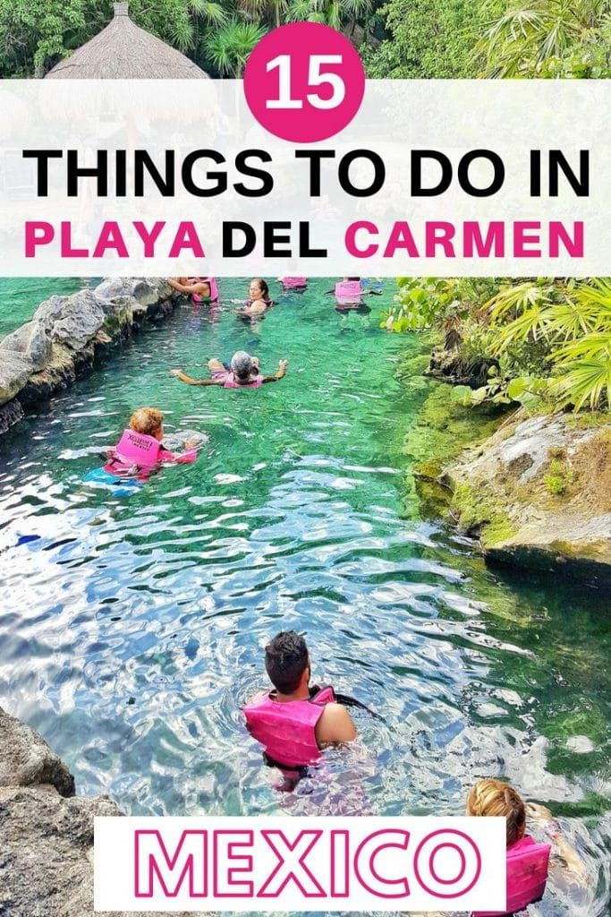 Cancun Mexico Travel Information Playadelcarmen Org: Things To Do In Playa Del Carmen Mexico