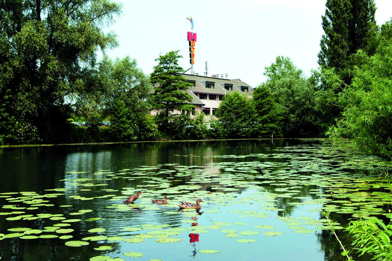 Van der Valk Hotel Moers Moers, Dusseldorf, Germany