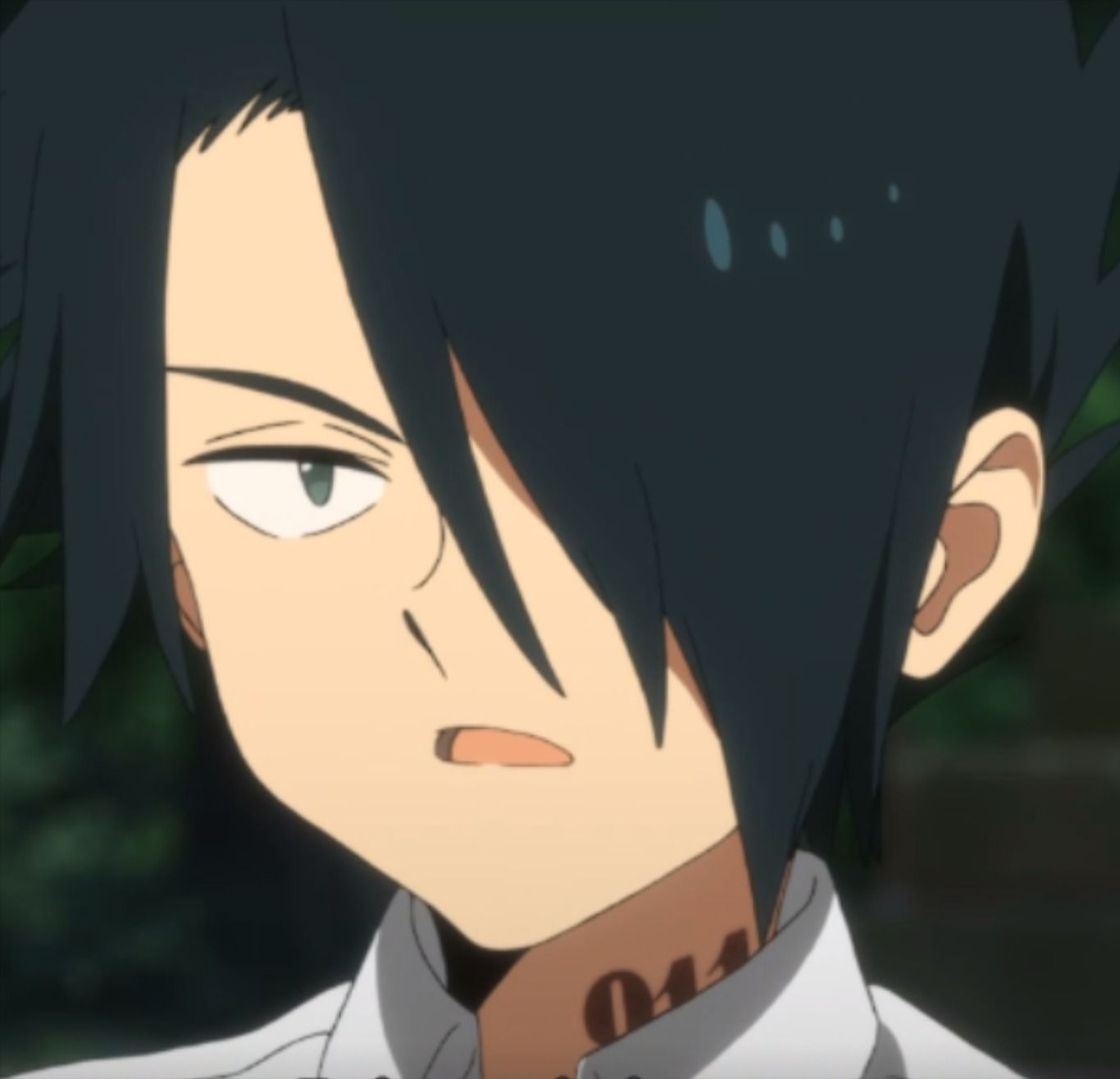 𝑹𝒂𝒚 Neverland Aesthetic Anime Anime Icons