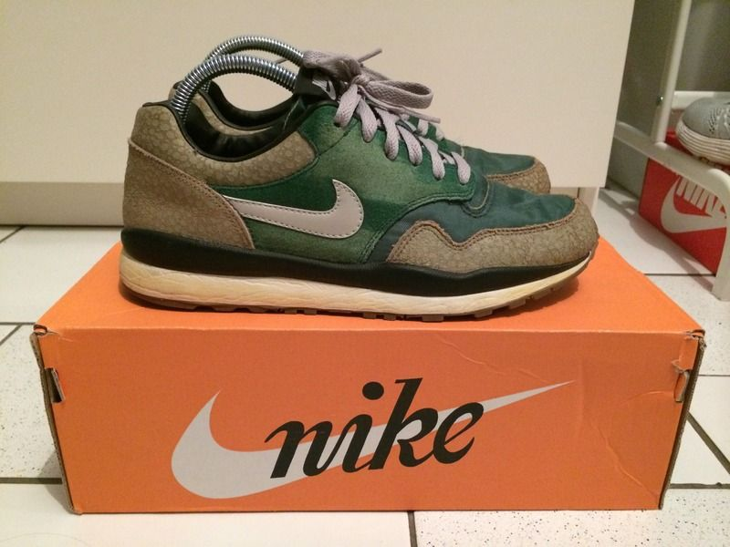 brand new ef51d 19f44 Nike air safari vintage (Paris) at KLEKT