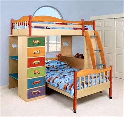 Boys Bunk Beds Boys Fashion World Toddler Bedroom Furniture