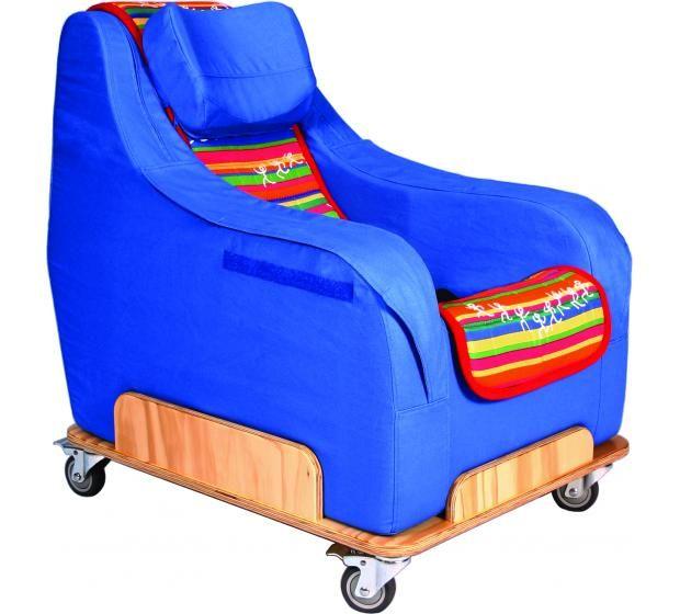 Gravity Chair Indoor Seating Medifab Australia Chair