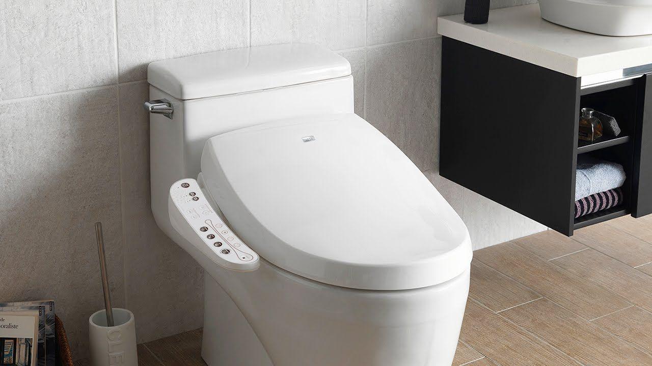 Say Au Revoir To Toilet Paper Bidet Toilet Seat Bidet Bidet