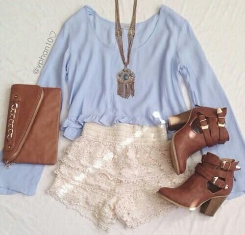 Image via We Heart It https://weheartit.com/entry/159302581/via/2707754 #boots #fashion #girl #inspiration #outfit #summer